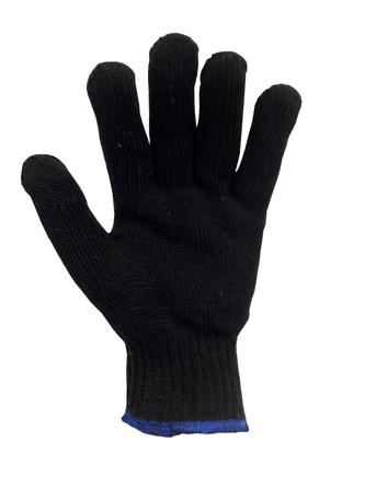 журналы по вязанию крючком 2011 перчатки